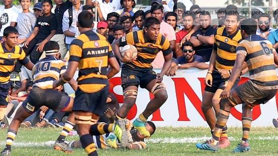 Sri Lanka News for Doubts over Schools Rugby resumption
