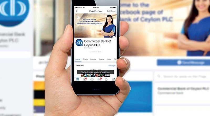 Sri Lanka News for ComBank wins ACEF 'Social Media Brand of the Year' award for second year