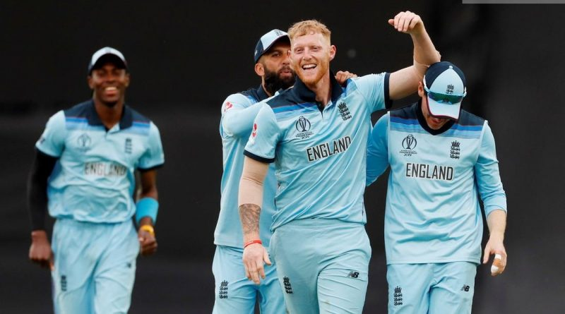 Sri Lanka News for England overwhelm South Africa in World Cup opener