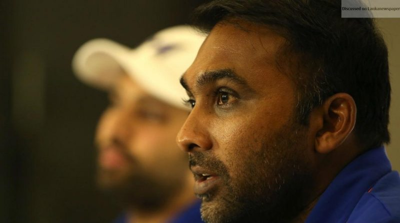 Sri Lanka News for Mahela declines to be part of Sri Lankan team Management at cricket World Cup