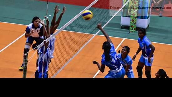 Sri Lanka News for Super League Round of Rupavahini VB tournament from May 13 to 20