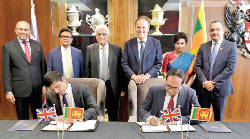 Sri Lanka News for CSE signs MoU with London Stock Exchange Group