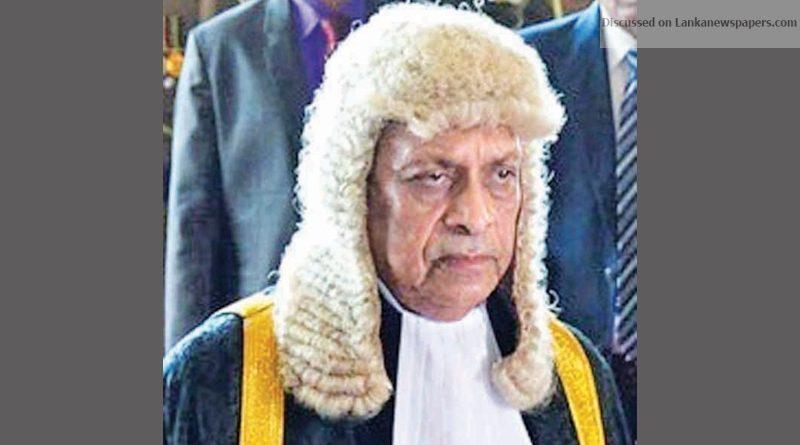 Sri Lanka News for Convene Consultative Committees – Speaker