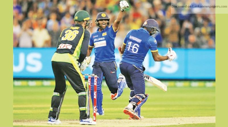 Sri Lanka News for Marathon season as Australia host Pakistan, N.Zealand, Sri Lanka