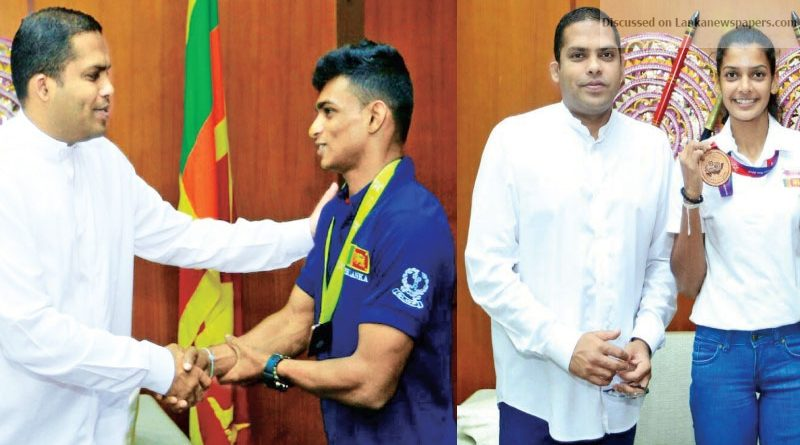 Sri Lanka News for Police security for Lankan WC cricketers in UK