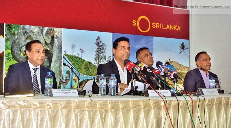 Sri Lanka News for Sri Lanka Tourism to bounce back soon