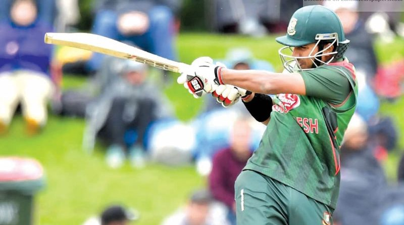 Sri Lanka News for Mortaza, Iqbal star as Bangladesh beat the West Indies