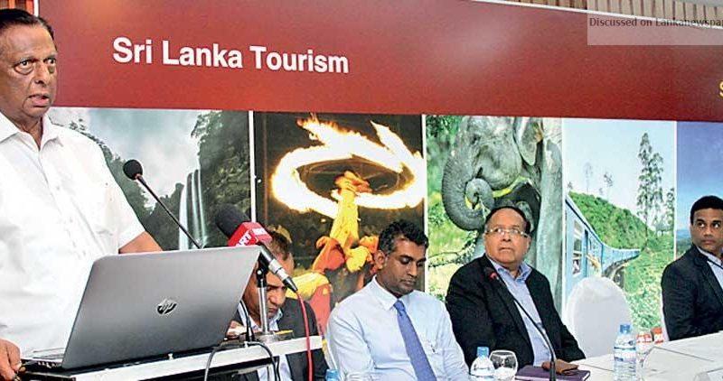 Sri Lanka News for SL kicks off first tourism promo since Easter attacks