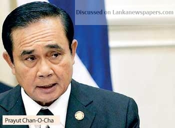 Sri Lanka News for ASEAN seeks conclusion of China-led trade deal this year: Thai PM