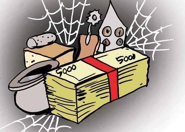 Sri Lanka News for High deposit keeps tenderers away!