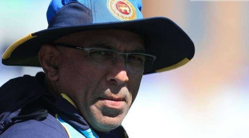 Sri Lanka News for Sri Lanka coach Hathurusingha wary of 'fearless' South Africa