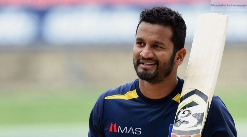 Sri Lanka News for Karunaratne backs Sri Lanka batting to find form against Pakistan
