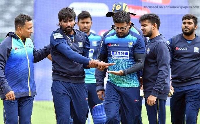 Sri Lanka News for Nuwan Pradeep to miss Sri Lanka's match against Bangladesh