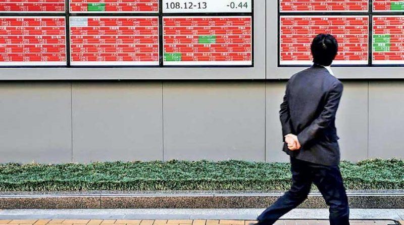 Sri Lanka News for Asia stocks sunk as Trump fires new trade salvo