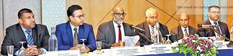 Sri Lanka News for CMTA to formulate future mobility plan for Sri Lanka