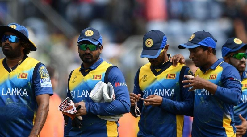 Sri Lanka News for Sri Lanka, Bangladesh seek leg-up as competition stiffens