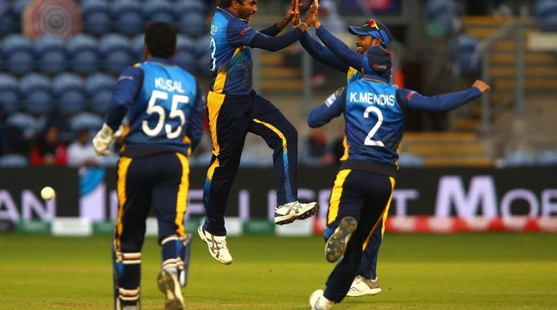 Sri Lanka News for Sri Lanka edge out Afghanistan in low-scoring thriller