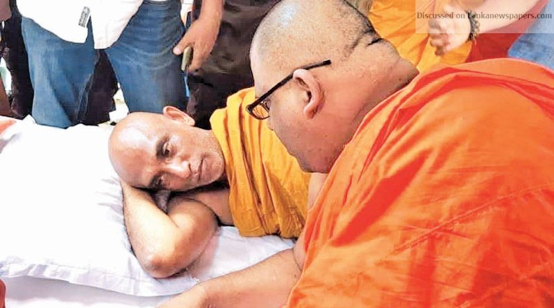 Sri Lanka News for Kandy shops to close in support of Thera today