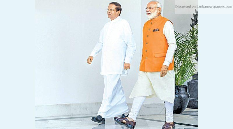 z p01 modi in sri lankan news