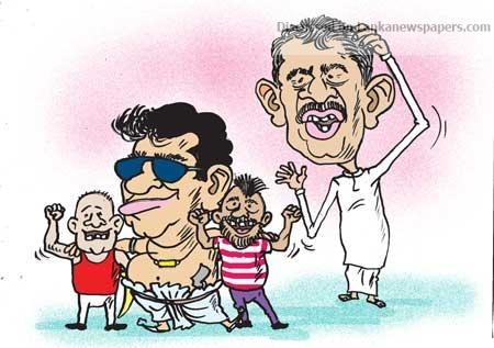 Sri Lanka News for Will he bounce back?
