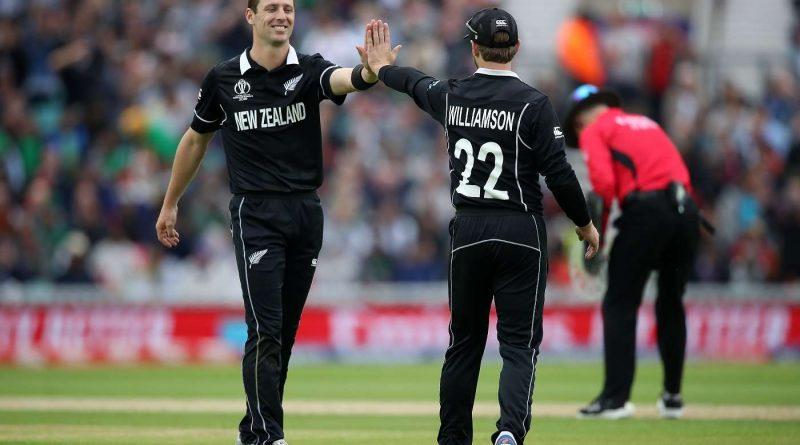 Sri Lanka News for New Zealand stun India to reach final despite Jadeja heroics