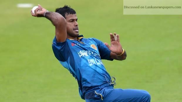 Sri Lanka News for Nuwan Kulasekara retires from international cricket