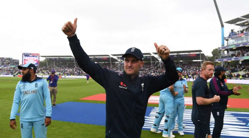 Sri Lanka News for Simply perfect England end 27-year final wait