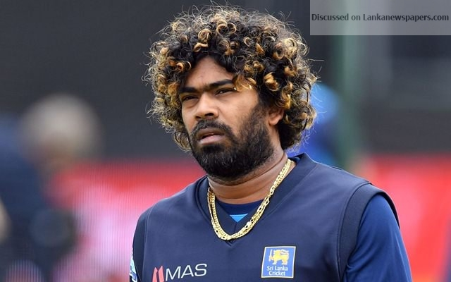 Sri Lanka News for Malinga informs SLC of decision to retire from ODIs