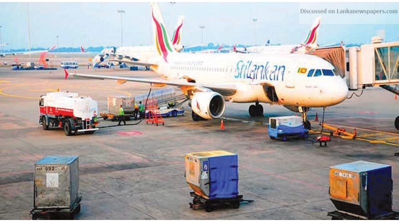 Sri Lanka News for Govt slashes aviation levies