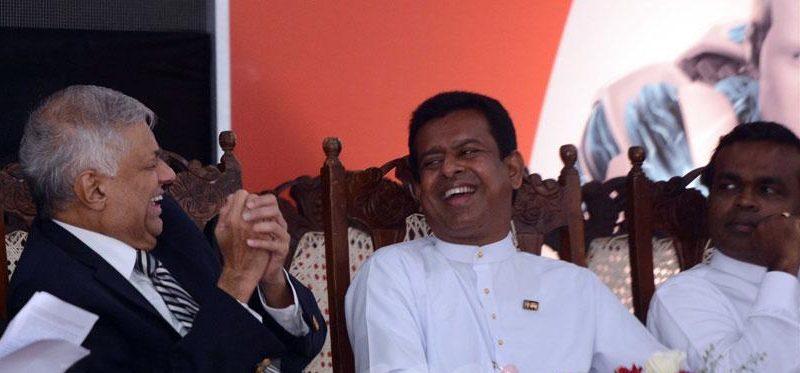 Sri Lanka News for Hearty laugh…