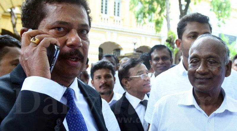 Sri Lanka News for Yes, I was released…