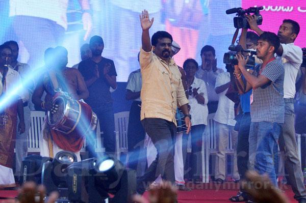 Sri Lanka News for Anura Kumara named presidential candidate