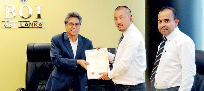Sri Lanka News for Japan's Sugano invests US $ 7.5mn to set up packaging plant in Ja-Ela