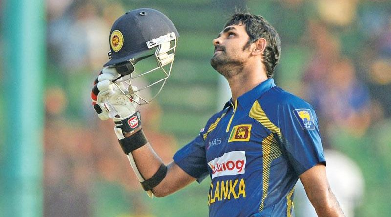 Sri Lanka News for Ten senior cricketers pull out of Pakistan series: Thirimanne and Shanka to lead