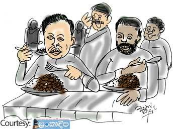 Sri Lanka News for Tastes differ!