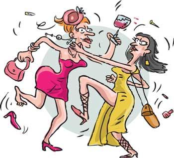 Sri Lanka News for Beauty queen battered at wedding reception!