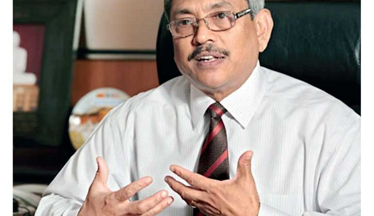 Sri Lanka News for Picking up the right team essential to speed up development: Gota