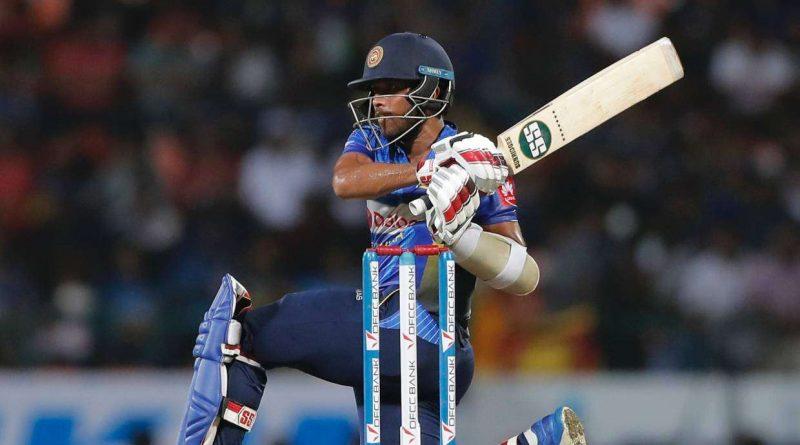 Sri Lanka News for Black Caps singing in the rain with opening Twenty20 win over Sri Lanka