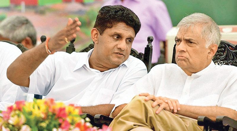 Sri Lanka News for PM, Sajith to meet UNF leaders to decide on the candidate