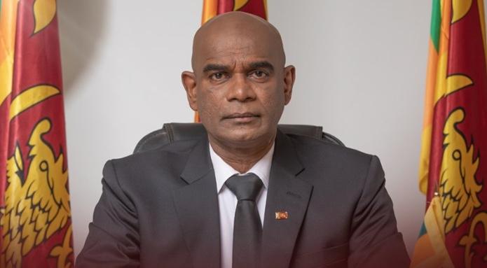 Mahesh Senanayake 1 in sri lankan news