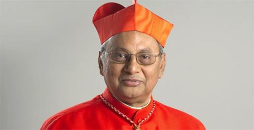 malcom cardinal in sri lankan news