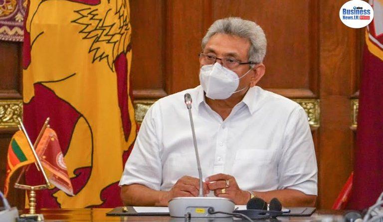 Got in sri lankan news