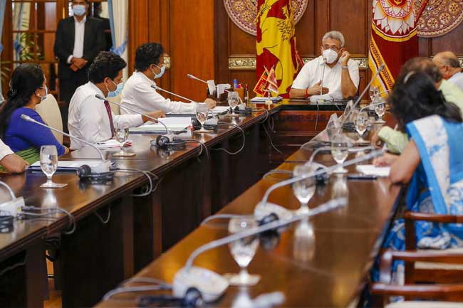 1589823141 I do not expect State bodies to engage in politics President B in sri lankan news