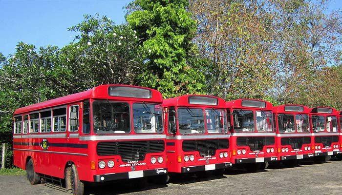 CTB Bus