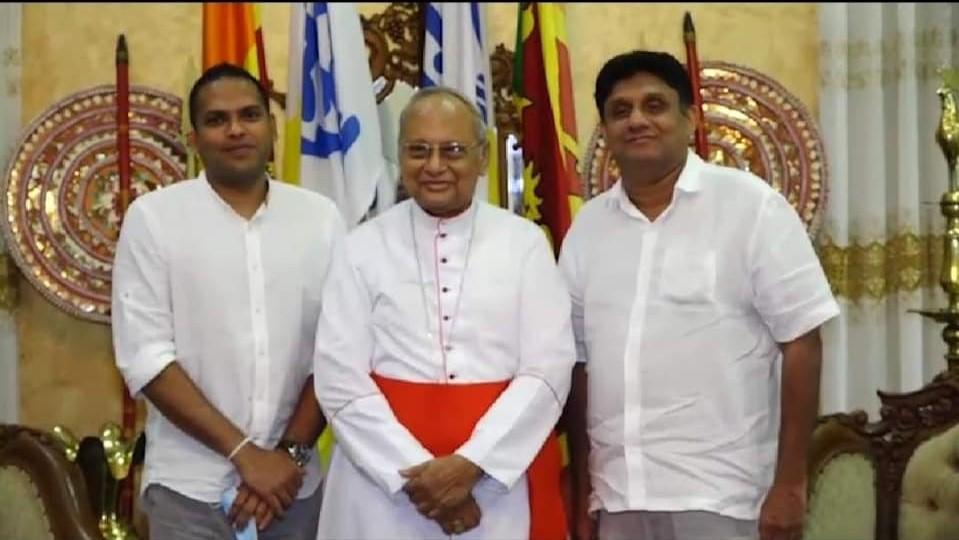 Harin lanka in sri lankan news