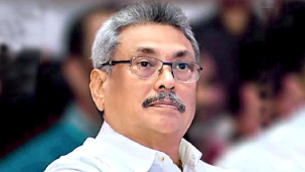 President6 in sri lankan news