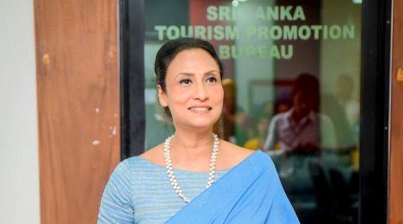 Tourism lanka in sri lankan news