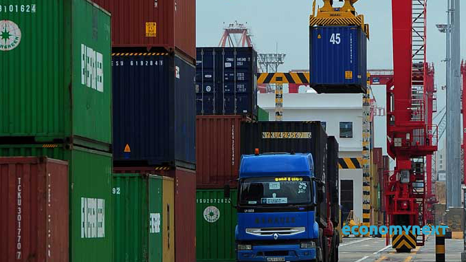 container loading port colombo bg in sri lankan news