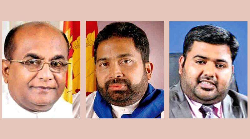 z p01 Mahinda Yapa elected Speaker in sri lankan news