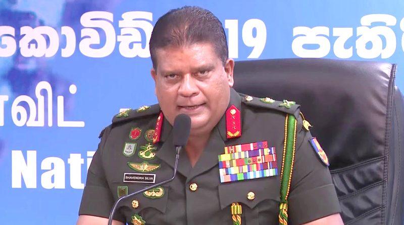 01 COVID in sri lankan news
